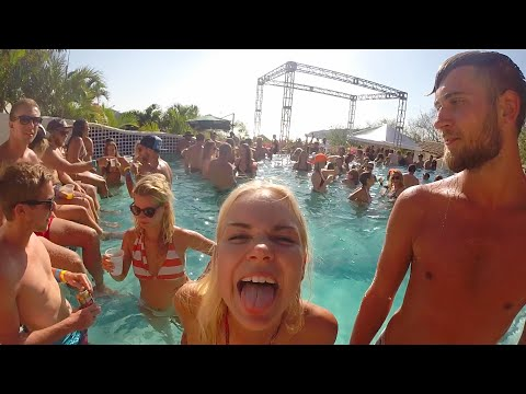 Central America 2014 - GoPro Edit