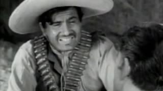 26 Men - Border Incident - Full Episode Classic Western TV show