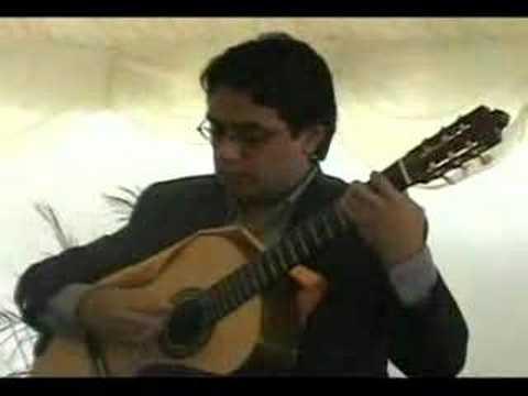 Ana Cristina by Antonio Lauro -Richard Arellano -guitar