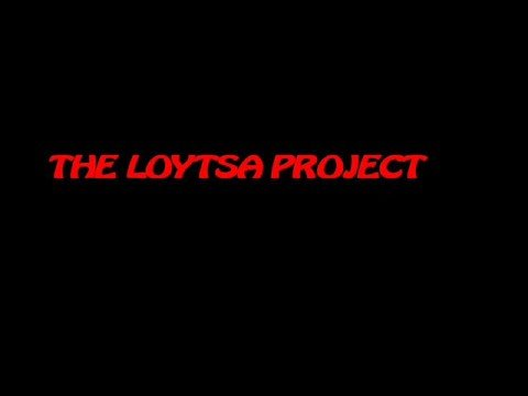 The Loutsa Project - Lena