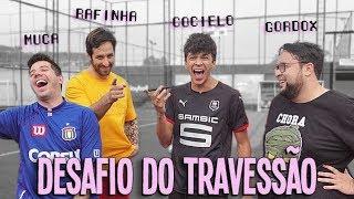 OS PIORES DO TRAVESSÃO!