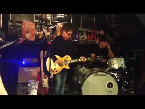 Red house, Hendrix live performed by Taylor Barnes