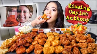 BEST CHICKEN NUGGETS CHALLENGE! (KFC, McDonalds, Chick-Fil-A, Korean) MUKBANG 먹방 | Eating Show