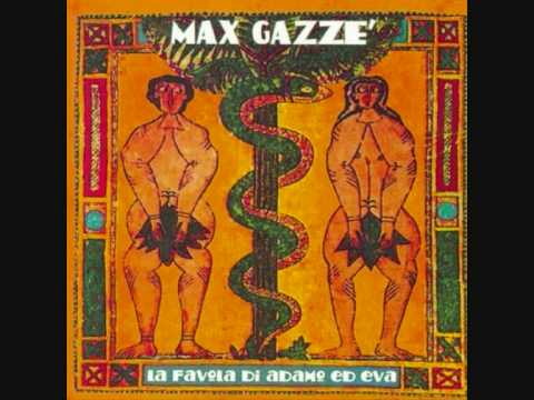 Colloquium vitae – Max Gazzè feat. Mao