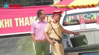 [LSVN.VN] CSGT tỉnh Thái Bình: 'Làm luật' trắng trợn, thần tốc, có hệ thống
