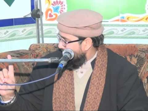 Syed Shahid Hussain Gardezi In Mehfal Milad 2015 Machhiana 2 video