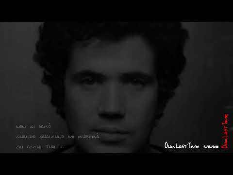 Lucio Battisti - Adesso si (Lyrics)