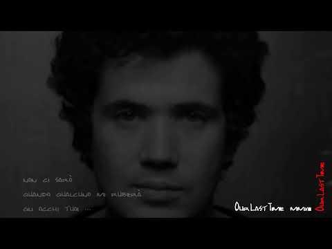 Lucio Battisti - Adesso si (Lyrics)