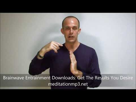 Brainwave Entrainment Download Mp3 Get The Results You Desire