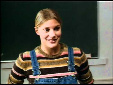 katee sackhoff in quotfifteen and pregnantquot 1998 youtube