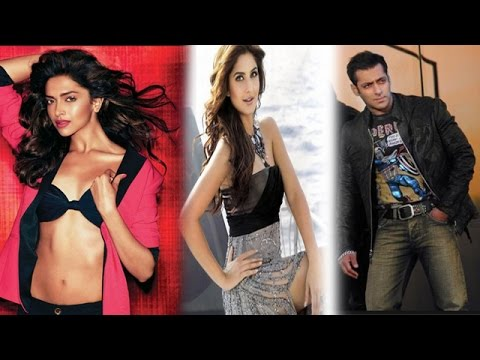 Bollywood News in 1 minute - 17/11/2014 - Salman Khan, Katrina Kaif, Deepika Padukone