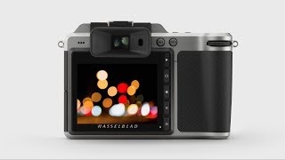 Hasselblad X1D Firmware Update 1.19