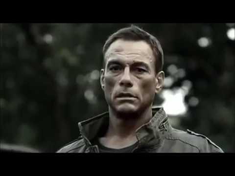 Filme Dublado e Completo de Ação com Van Damme