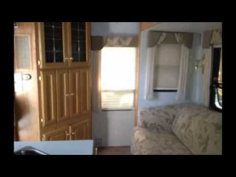 2001 Glendale Titanium 5th Wheel in Stillwater, MN