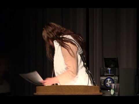 Dance 102 Performance  Part 1- Columbia Greene Community College
