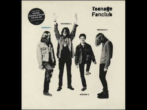 Teenage Fanclub - Goody Goody