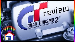 Gran Turismo 2 review - ColourShed
