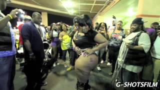 SPICEE CAJUN@   BIKERS WEEK ANNUALL LINGERIE PARTY  TURNIN IT UP WITH GSHOT FILMS  AND FGM DESIGNS