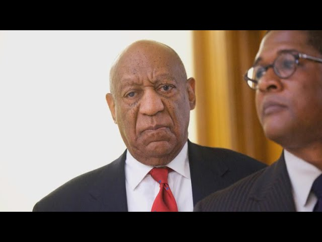 Bill Cosby found guilty of drugging, sexually assaulting Andrea Constand