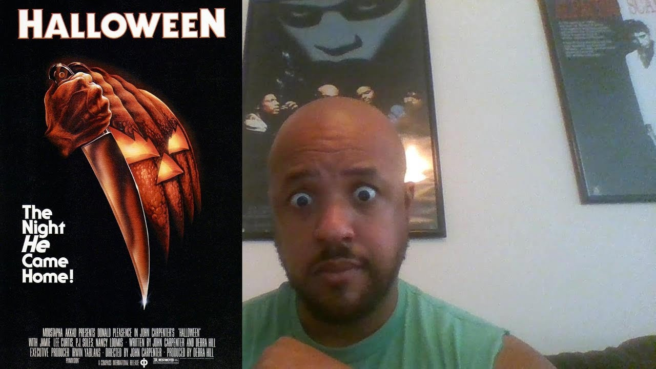 Halloween the movie 1978