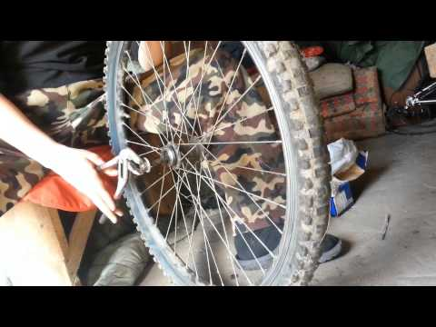 Ремонт велосипеда своими руками - Подробное руководство Mens Passion