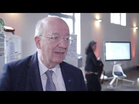 PerspektivForum Deutscher Zukunftspreis - Wolfgang Wahlster