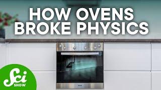 How Quantum Mechanics Saved Physics From Ovens