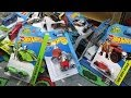 2014 J-Case Hot Wheels Factory Sealed Case Unboxing
