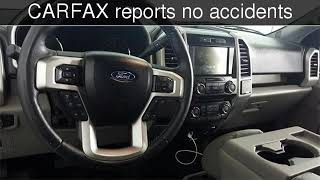 2017 Ford F-150  Used Cars - McKinney,Texas - 2019-01-20