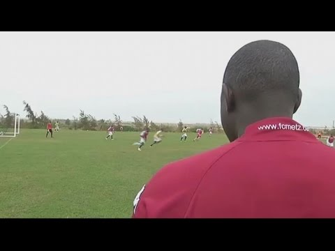 Afrique, Le nombre d'écoles de football en hausse