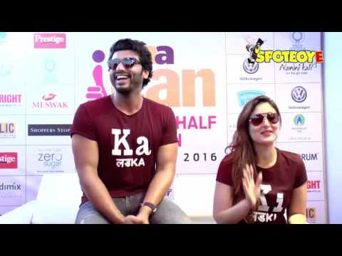 KI & KA | Kareena Kapoor & Arjun Kapoor | FUN Interview | SpotboyE