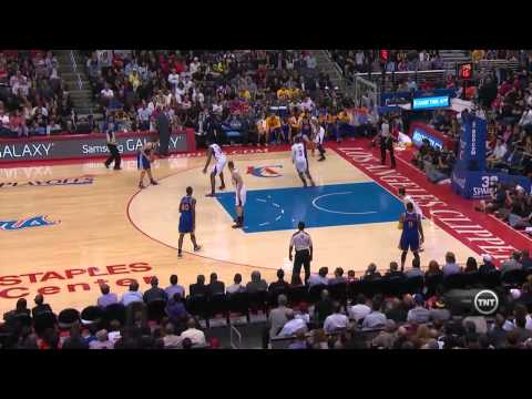 Golden State Warriors vs Los Angeles Clippers Game 5 | April 29, 2014 | NBA Playoffs 2014