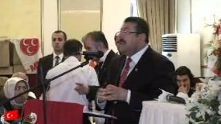 MHP Zeytinburnunda Alparslan Kazandı