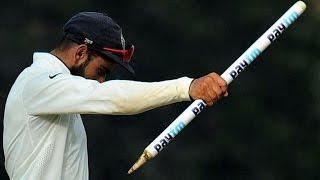 Virat Kohli hails Indian side after series win against England