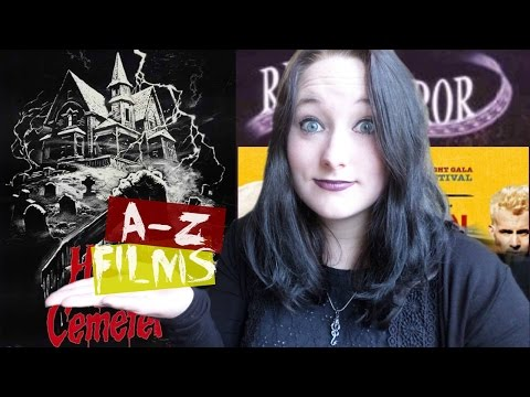 A-Z Film Reviews: P to R - The Worst Excuse For a Film...Ever?!   Amy McLean