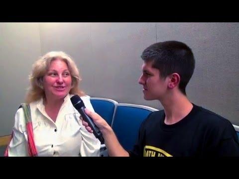 Susan Lindauer Talks to WeAreChange Connecticut