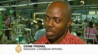 Haiti's Poorest Cynical Of Aid Pledges 18 Apr 09