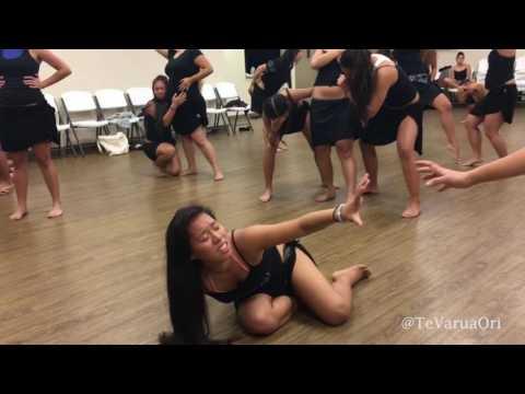Mannequin Challenge! • TVO Tahitian Dance Edition