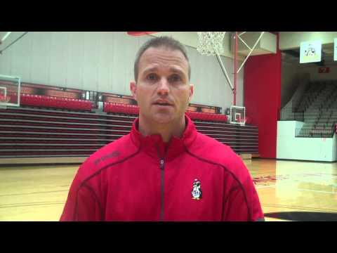 John Persons Coach Coach John Barne