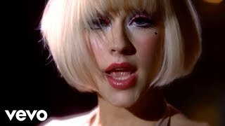 Клип Christina Aguilera - But I Am A Good Girl