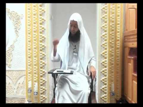 Tarik ibn Ali - Hoqoq Az-Zawja   حقوق الزوجة