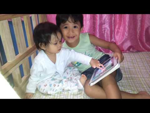 A Brother And Sister Bond video