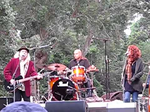 Shelter Me- Buddy Miller&Patty Griffin HSBF 2010