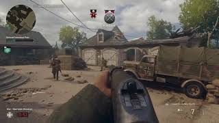 Call of Duty® #2: WWII 1v1 with seth