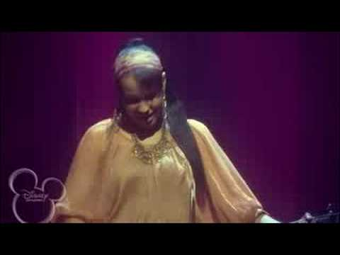 Renee Sandstrom - Camp Rock - Here I Am [2008]