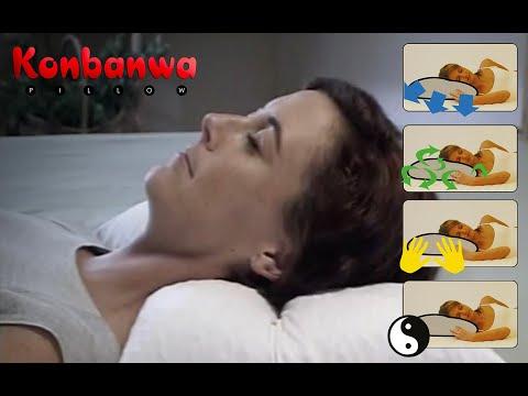 Kussen hoofdpijn