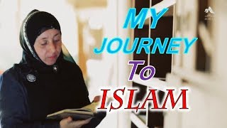 Polish Sister Converted To Islam: I Was Searching For A Religion That Make Sense!