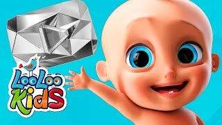 👶Johny and the Diamond Play Button - Thank you!