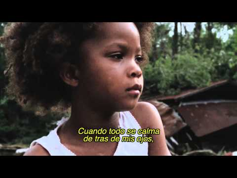 BEASTS OF THE SOUTHERN WILD Trailer Oficial HD