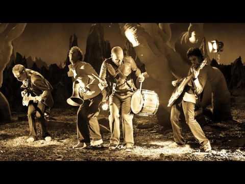 Coldplay - White Shadows [HQ MP3]